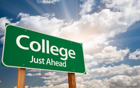 The Admission Mission: A Guide to College Apps