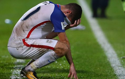 United States Soccer Woes