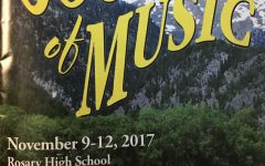 """Marmion-Rosary's """"The Sound of Music"""" Review"""