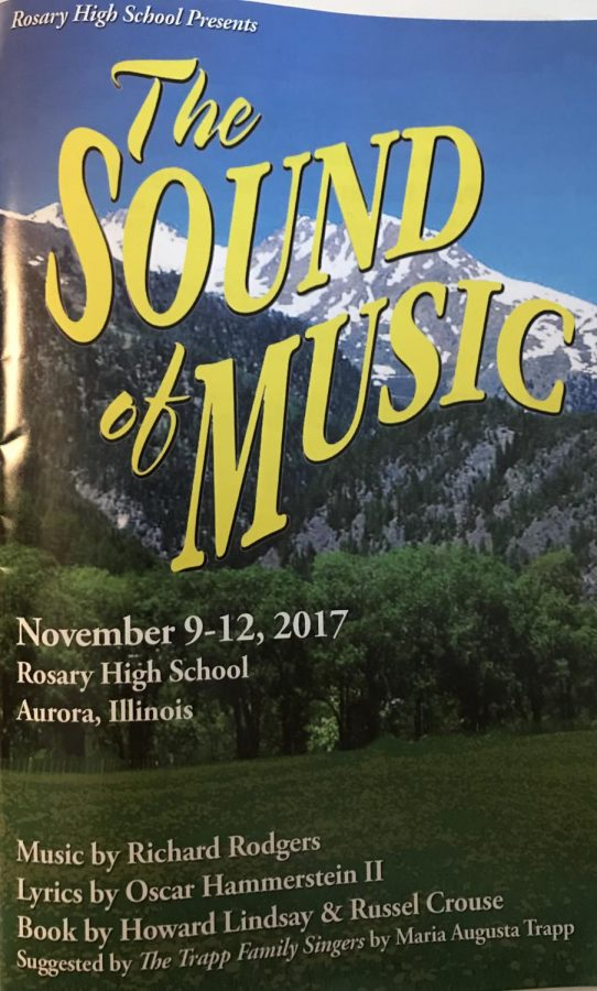 "Marmion-Rosary's ""The Sound of Music"" Review"