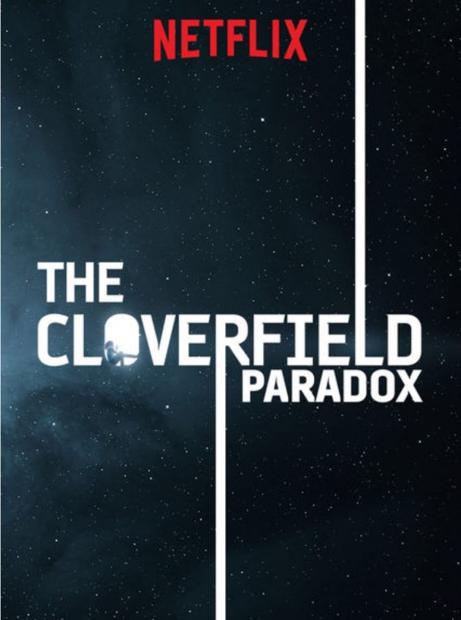 The Cloverfield Paradox, A Riduculous Step Forward