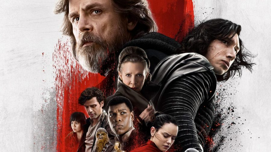 Star Wars Episode VIII: The Really Divisive One