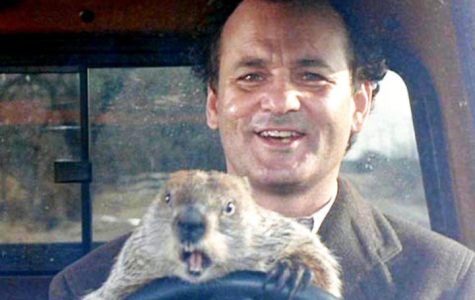 Groundhog Day Movie Review