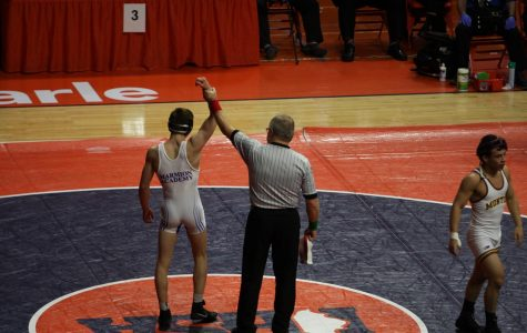 The Will of a Winner- State Champion Trevor Chumbley