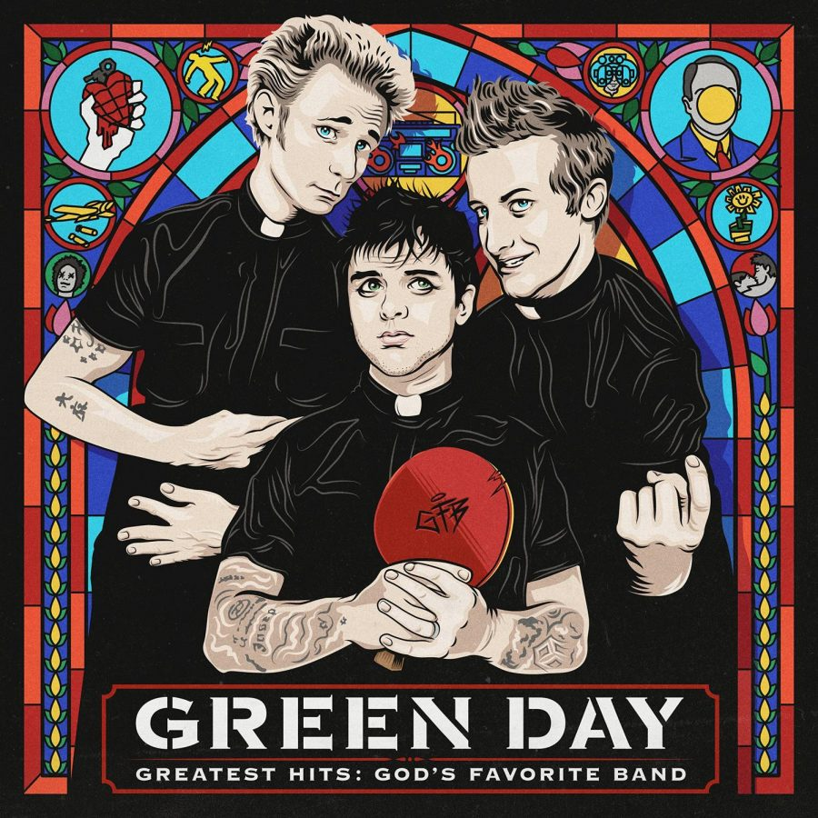 Green Day's Greatest Hits: A Trip Through Time