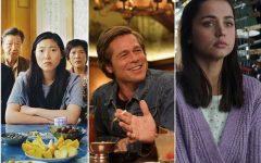 The Top Ten Movies of 2019